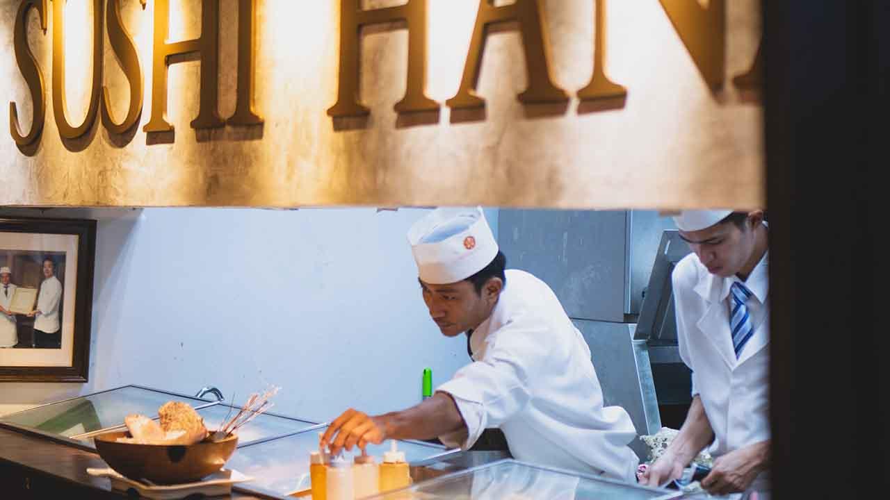 ร้านอาหารสไตล์ญี่ปุ่นที่ดี คุ้มค่าแก่การไปลอง