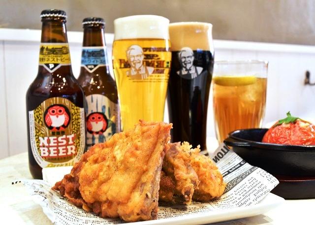 อาหารที่ชาวญี่ปุ่นมักกินกับเบียร์
